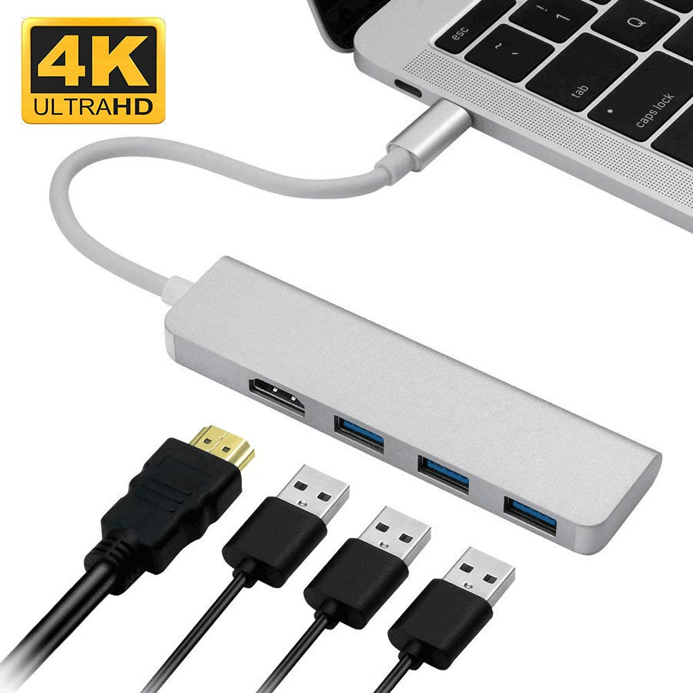 usb hub adapter