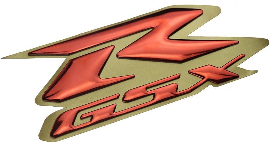 Motorcycle & ATV Red PRO-KODASKIN Motorcycle 3D Raise GSXR ...