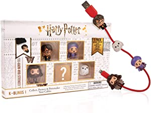 WOW! Stuff Collection K-Blings Harry Potter 5 Pack