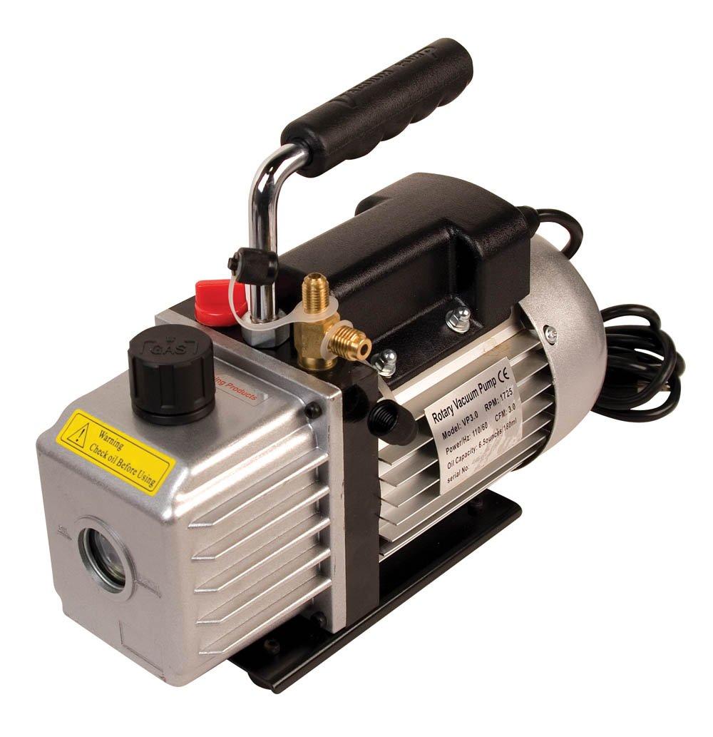 FJC (6909) 3.0 CFM Vacuum Pump