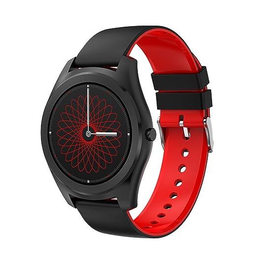 Amazon.com: PINCHU DI03 Smart Watch MTK2502C IP67 Waterproof ...