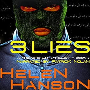 3 Lies Audiobook