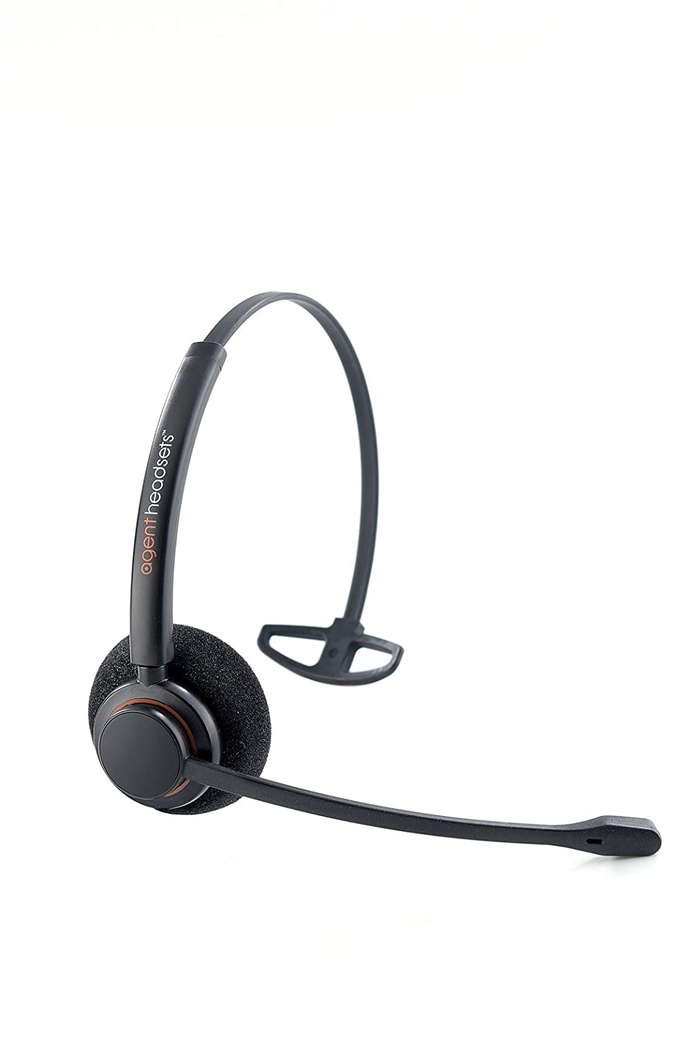 Professional Single Ear Noise Cancelling Office//Call Centre Headset With U10 Bottom Cable For Cisco IP Phones 7931G 7940 7941 7942 7945 7960 7961 7962 7965 7970