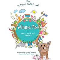 The Adventures of Winnie Moo: in The Land of Smiles
