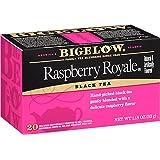 Bigelow Raspberry Royale Tea Bags - 20 ct (Pack of 2)