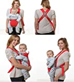 And Retails Comfortable Baby Carriers, Belt Sling - Kangaroo Bag For Baby