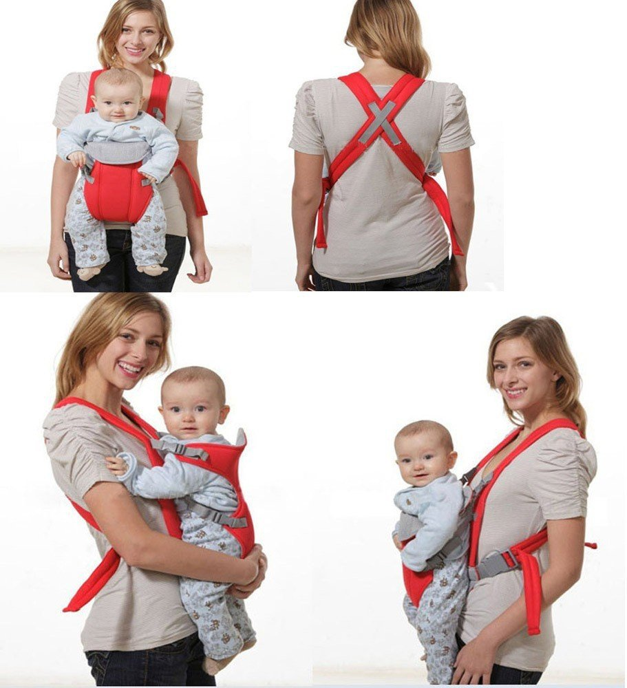 Buy And Retails Comfortable Baby Carriers, Belt Sling - Kangaroo ...
