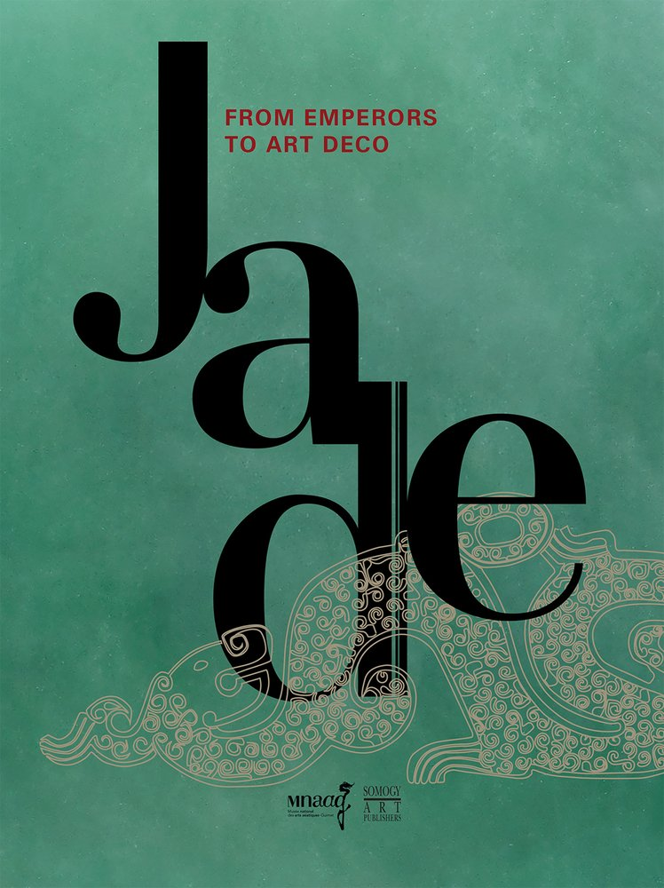 Jade, from Emperors to Art Deco PDF