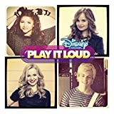 Disney Channel Play It Loud -  Various Artist