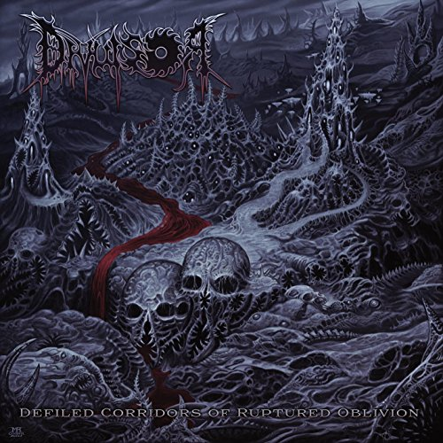 Defiled Corridors of Ruptired Oblivion