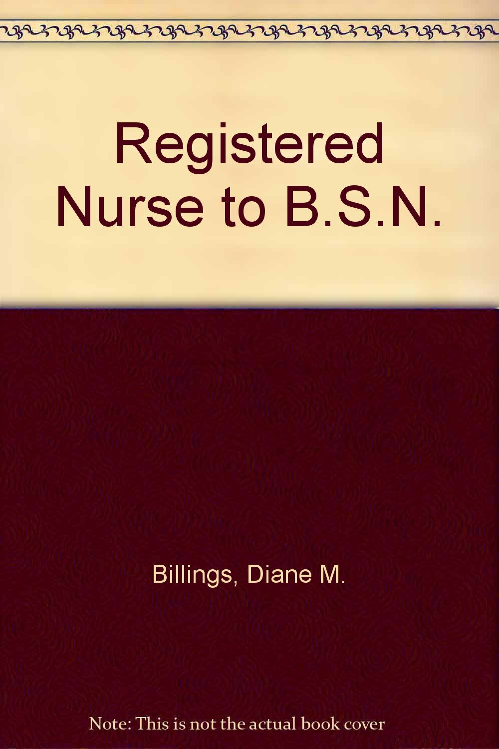 Rn to Bsn: Review and Challenge Tests/Book and Audio Cassettes