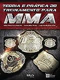 capa de Teoria e Prática do Treinamento Para o MMA