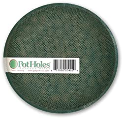 PotHoles Drainage Discs - Large (2 pack)
