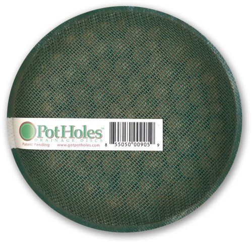 PotHoles Drainage Discs Large pack product image