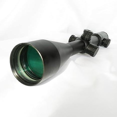 The 8 best long range scope under 500 dollars