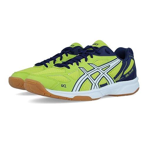 Neuankömmling klar und unverwechselbar klar in Sicht ASICS Gel-Flare 5 GS Junior Indoor Court Shoes: Amazon.co.uk ...
