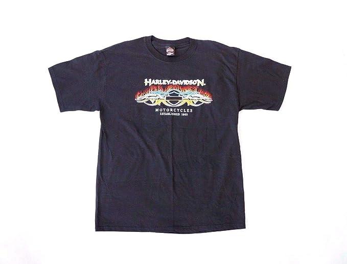 Harley Davidson T Shirt Size Xl Gaslight Sales Morden Manitoba
