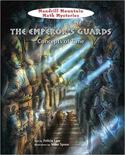 The Emperor's Guards: Concepts Of Time por Mike Spoor epub