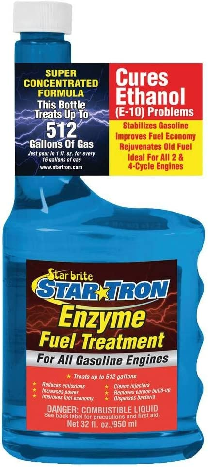 Star-Tron Concentrated Formula