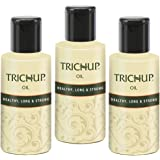 Trichup Healthy Long & Strong Hair Oil 100 ml (Pack of 3)
