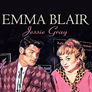 Jessie Gray Audiobook