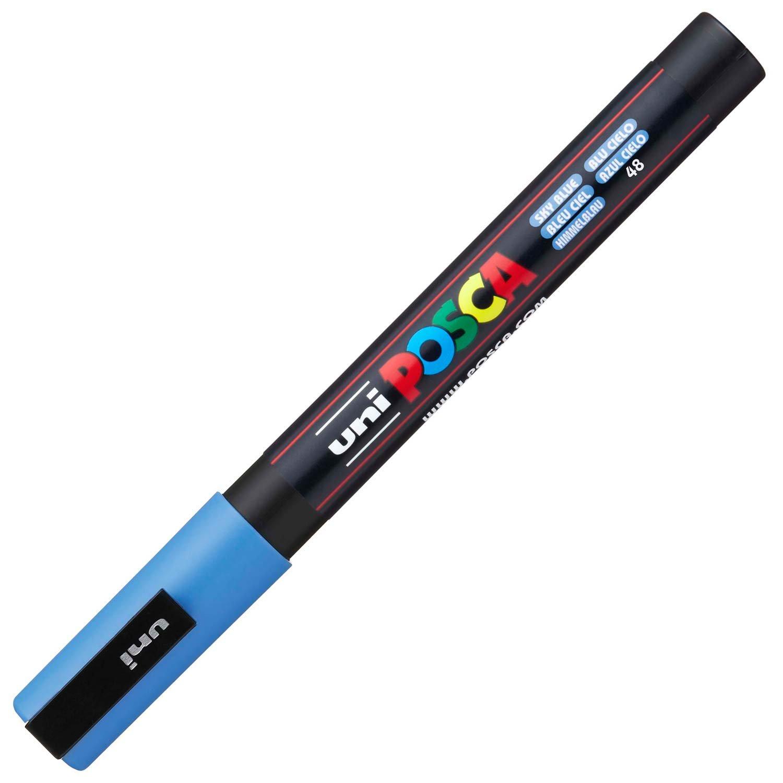 Uniball 156737000 Marcatore colore Bronzo 1 pezzo