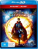 Doctor Strange (Blu-ray 3D/Blu-ray)