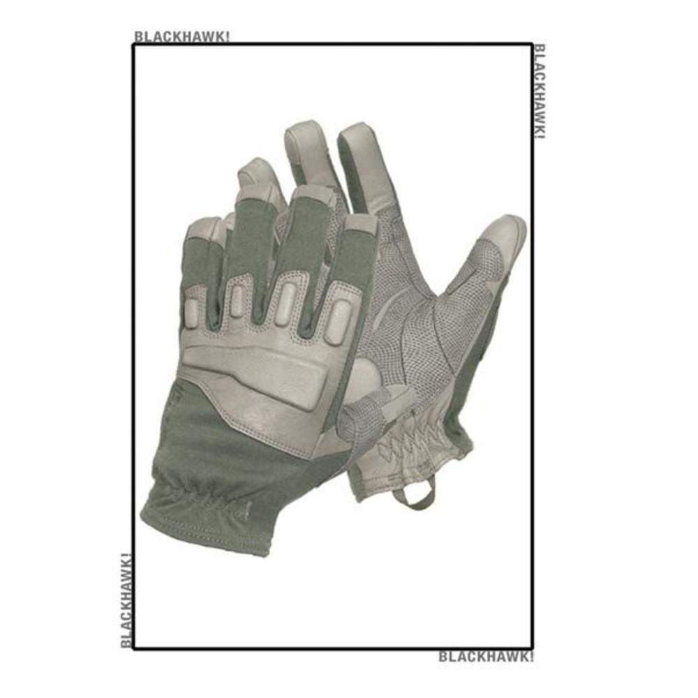 Handschuhe Blackhawk Fury Commando oliv hitzebeständig