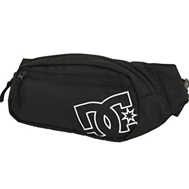 genießen Sie besten Preis Vielzahl von Designs und Farben am besten bewerteten neuesten DC Shoes Bauchtasche Farce Waist Bag Gürteltasche black ...