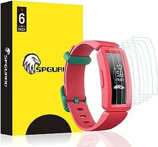 Amazon.com: SPGuard Compatible Fitbit Ace 2 para niños ...