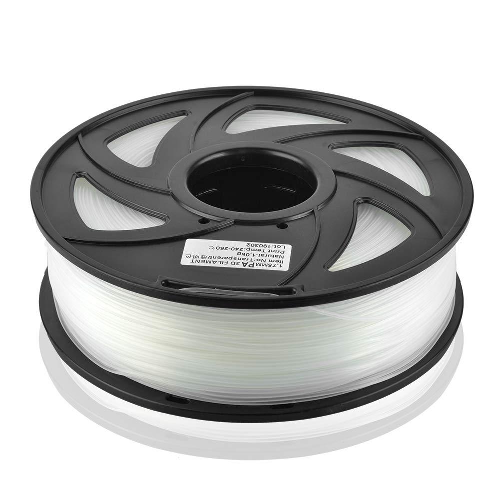 S SIENOC 1 paquete de filamento impresora 3D PA(Nylon) 1.75mm ...