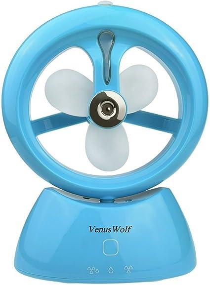 Venus lobo® ultrasónico Cool Mist humidificador portátil con ...