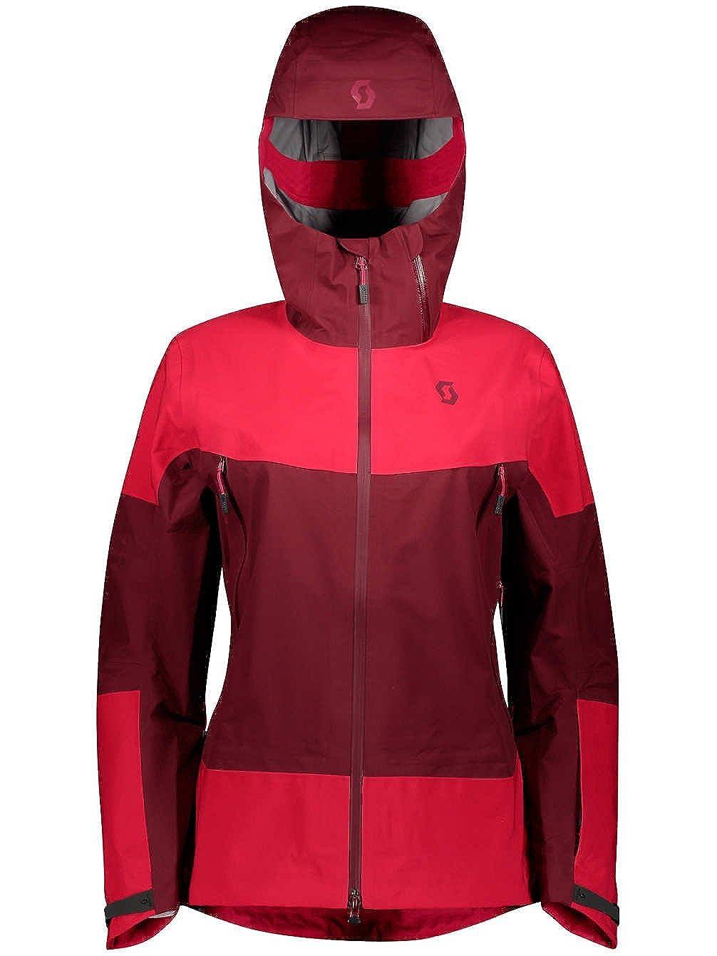 Scott Jacket W W W S verdeIC TourB071P3SGGDLarge mahogany rosso ruby rosso | Bassi costi  | Materiali Di Alta Qualità  | Reputazione affidabile  | Eccellente  Qualità  | Cheap  | Prezzo basso  cda6e6