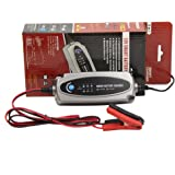 Multi 12V Car Battery Smart Trickle Charger & FREE INDICATOR 56-382 EU plug