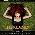 Herland Audiobook by Charlotte Perkins Gilman Narrated by Joanna Bates