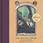 The Reptile Room: A Series of Unfortu...