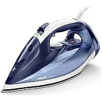 Philips Stoomstrijkijzer Azur - Stoomprestaties, gegarandeerd - 2500W - Continuestoom 50g/min - Stoomstoot 220g…