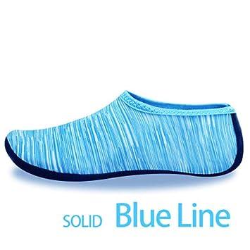 CHENHUI Zapatos de Playa Zapatos de Agua de Playa de Verano ...