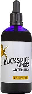 product image for Bittermens Buckspice Ginger Bitters
