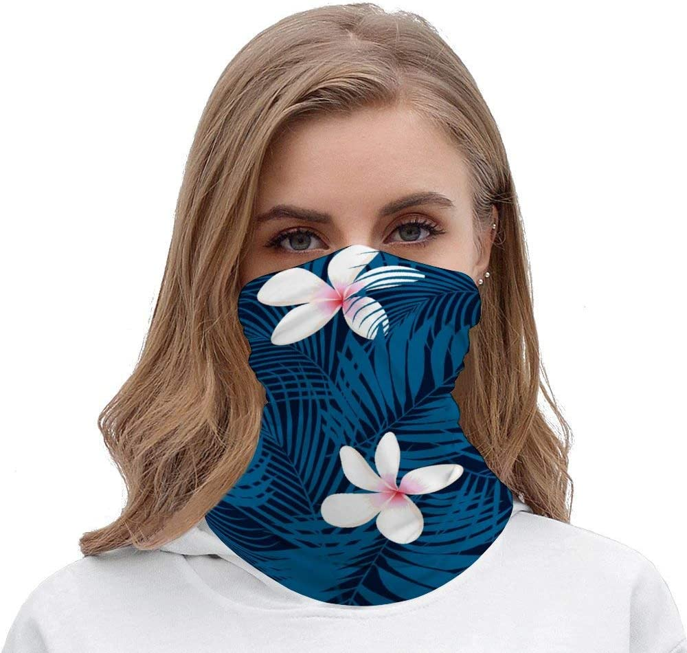 Neck Gaiter Tube Mask Headwear Motorcycle Face Mask for Women Men Face Scarf CLUSH Face Mask Dust Wind UV Sun