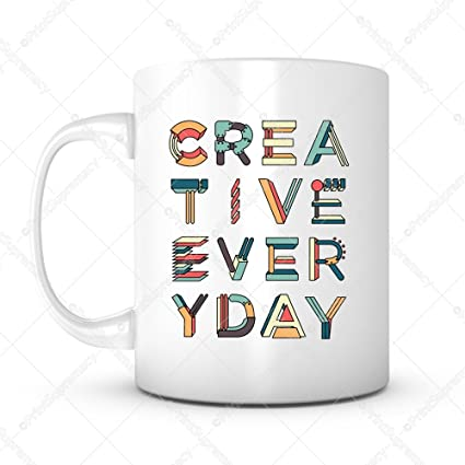 Creative Everyday Gift Mug Ideas Coffee For Artist Photographer Designer Engineer