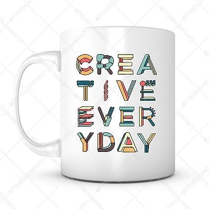 Creative Everyday Gift Mug Ideas Coffee For Artist Photographer Designer Engineer