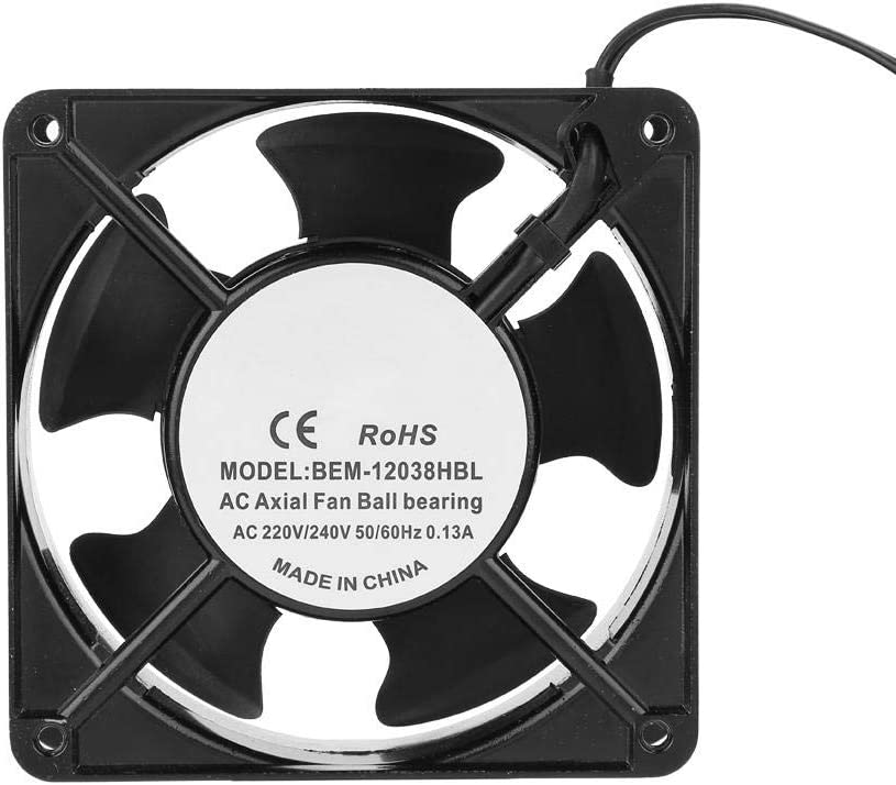 Air Flow Cooling Fan Heatsink Cooler Fast Heat Dissipation for Welding Machine Computer CPU Cooler with 6 Heatpipes 120mm Axial Fan