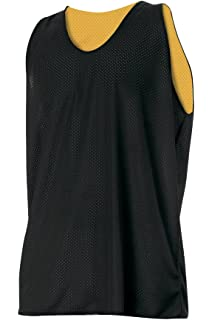 40e0d6196b4 Youth Reversible Athletic Mesh Team Scrimmage Practice Jerseys for  Basketball, Soccer, or Lacrosse