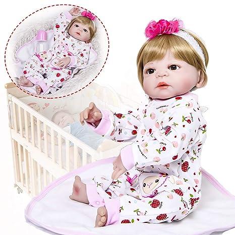GJFZWW Reborn Baby Dolls 23