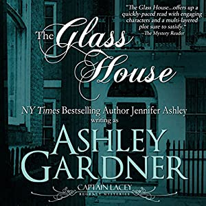 The Glass House Audiobook