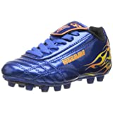 Amazon Price History for:Vizari Blaze FG Soccer Shoe (Toddler/Little Kid)