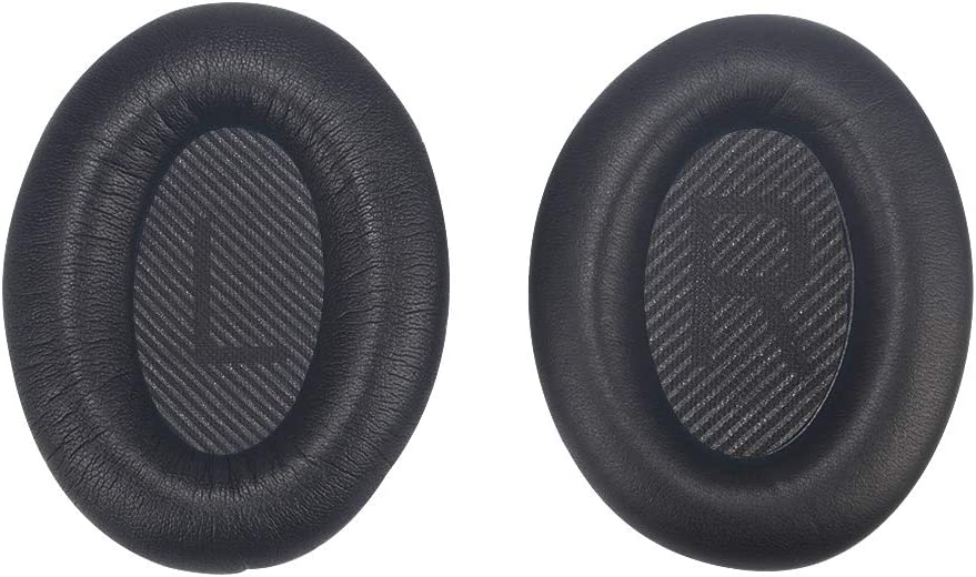 Amohadillas para Bose QC35 QuietComfort 35 35ii SoundLink1-2
