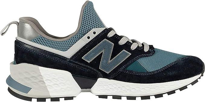 New Balance 574 V2 Zapatillas para hombre Azul marino