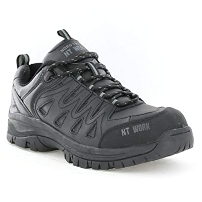 Nord Trail Men Eagle Low Top Composite Toe Safety Work Shoes | Shoes